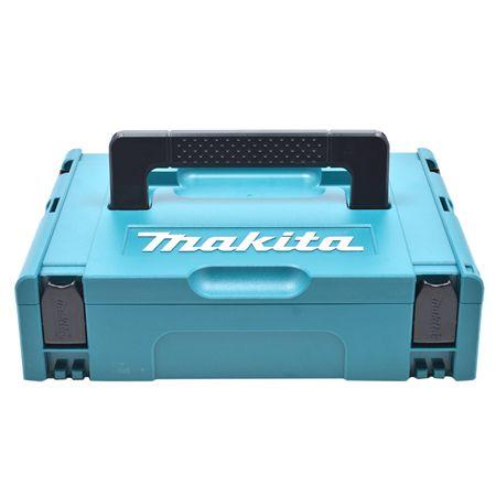 Maleta Modular Para Plástica Ferramentas Makita MAK-PACK 1 196647-7