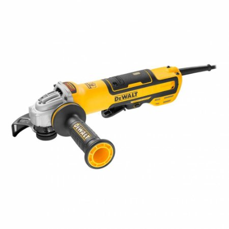 "Esmerilhadeira Angular 5"" (125mm) DWE4324 Brushless DeWALT 220v"