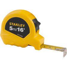Trena STANLEY 5M STHT33989