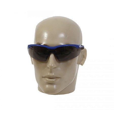 Óculos de Proteção Azul Espelhado KALIPSO