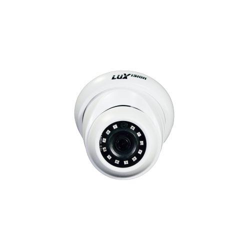 Câmera Dome ECD 1MP/720p (AHD/HDTVI/Analógico) (20m) IP67