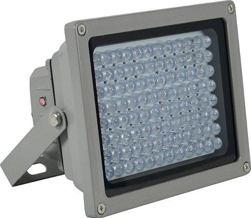 Canhão de LED