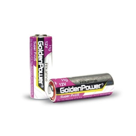 Bateria A23 Golden Power