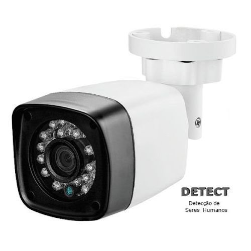 Câmera Bullet 2MP 4X1 IR 20MT 2.8MM TW7750-HB