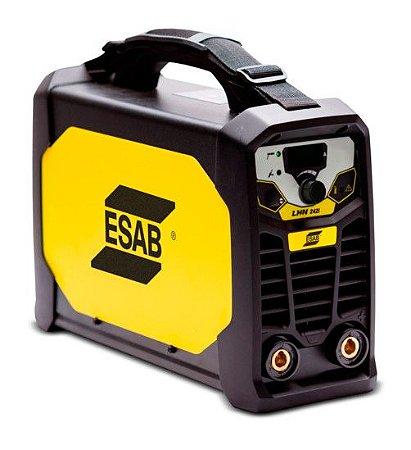 Maquina de Solda TIG LHN242I Plus Inversora 220v 200A - ESAB