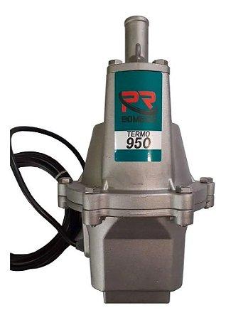 Bomba D' água submersa SAPO 950 127V 430w 2100LT/H - PRBOMBAS