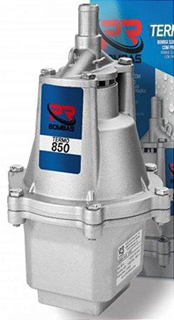 Bomba D agua Submersa SAPO 850 127V 360W 1800LT/H - PR520127 - PRBOMBAS