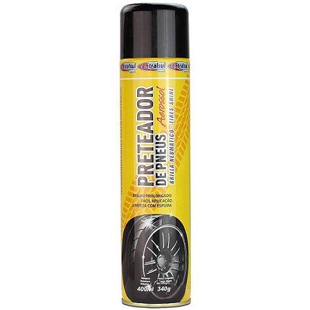 Preteador Spray Pneus 400ml - 000966-0 - Centralsul