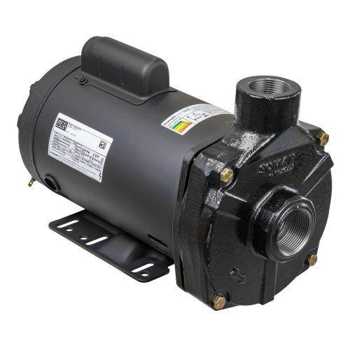 "Bomba D'Água Centrífuga SHX 1CV 110/220V 1 1/2""x1 1/4"" - 16002220 - Somar"