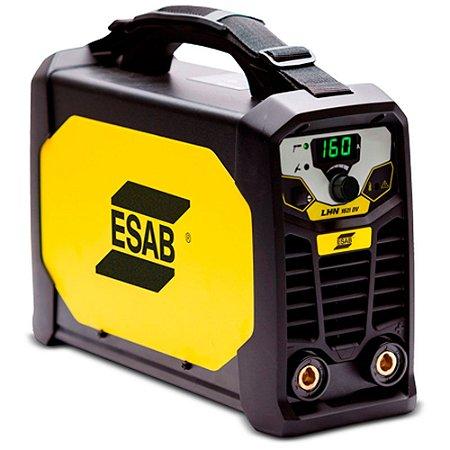 Máquina de Solda TIG LHN162I DV Inversora 127/220V 160A - 0739952 - Esab