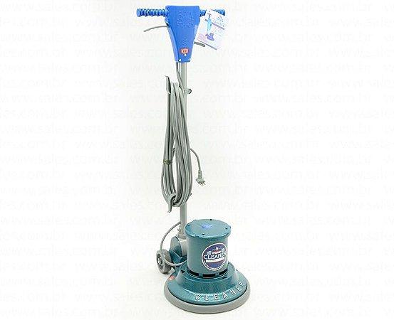 Enceradeira Industrial 300mm 220V CL300 Plus - 033286 - Cleaner