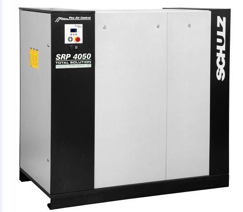 Compressor de Ar Parafuso SRP 4050E Flex ADS 7,5 bar 380V - 970.2825-0 - Schulz