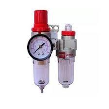 """Conjunto de Preparação de Ar 1/4"""" CPA 1200 - CPAI1200 - Bel Air"""
