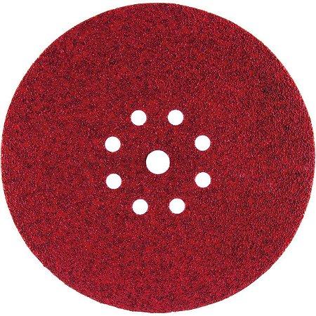 "Disco p/ Lixa 7.1/4"" GR320 DryWall - B-68426 - Makita"