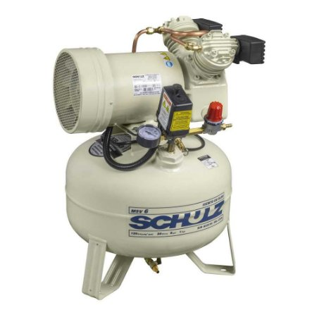 Compressor de Ar MSV 6 0/30L 220V 60HZ - Schulz