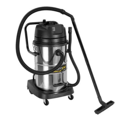 Aspirador Hidropó 1200 Wet&Dry Carpet 50L 220V - Schulz