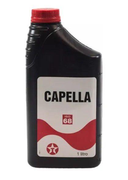 Óleo Lubrificante Capella 68 - Texaco
