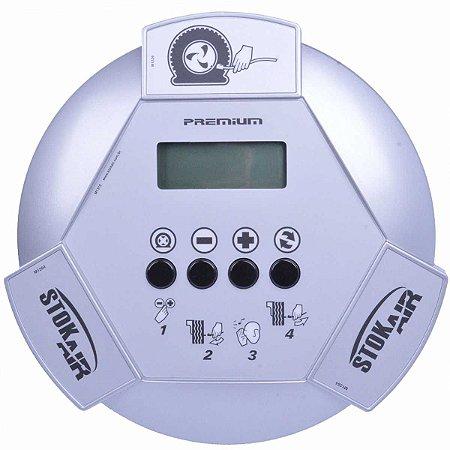 Calibrador Eletrônico Premium M0605 220V - Stok Air