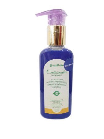 Condicionador Fosfolipidico Matizante com Tecnologia Hair Repair 140ml