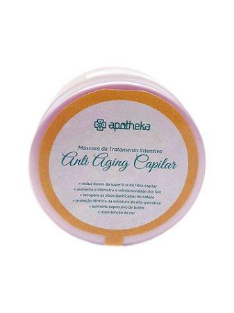Tratamento Intensivo Anti Aging Capilar
