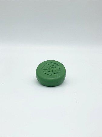Syndet em barra Antienvelhecimento  Com ácido glicólico, ácido hialurônico e cannabinoid active system
