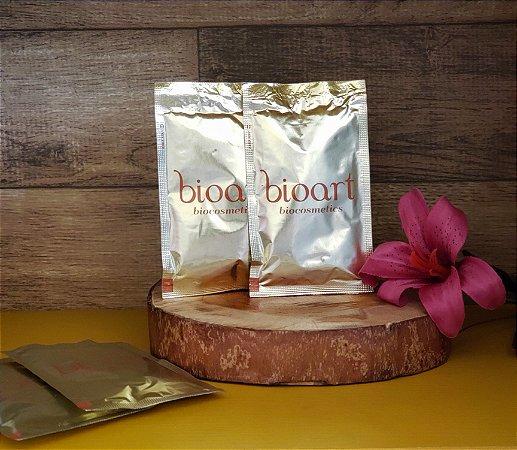 REFIL SACHÊ - Base Líquida Bionutritiva #4- Bioart