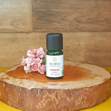 Pimenta Preta 10ml- Terra Flor