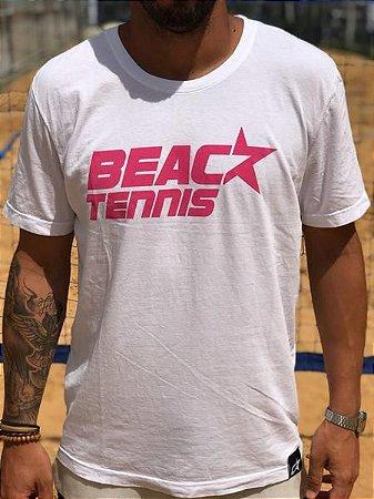 T-Shirt C-STAR Beach Tennis