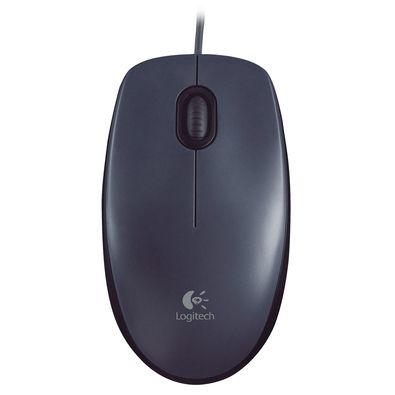 Mouse M100 Logitech