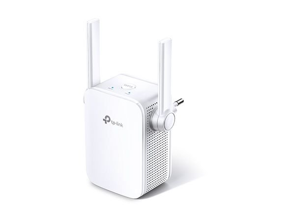 Repetidor Extensor Sinal Wifi Tp-link Wa855re 2,4ghz 300mbps