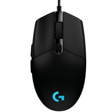 Mouse Gamer Logitech G203, RGB, 6 Botões, 8000 DPI