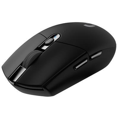 Mouse Gamer Logitech G305 Sem Fio, 6 Botões, 12000 DPI