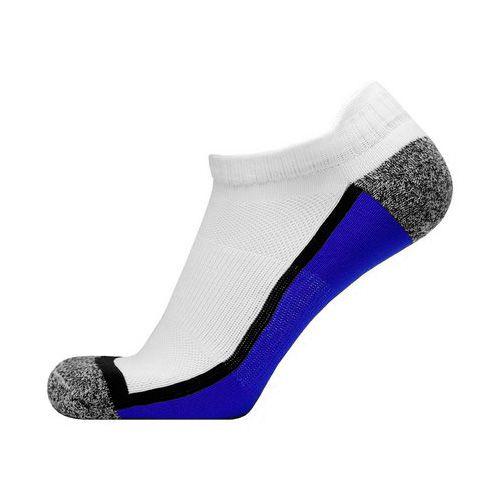 Meia Poliamida Esportiva Azul Ted Socks