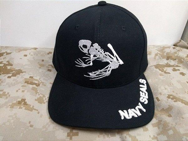 Boné Navy Seals
