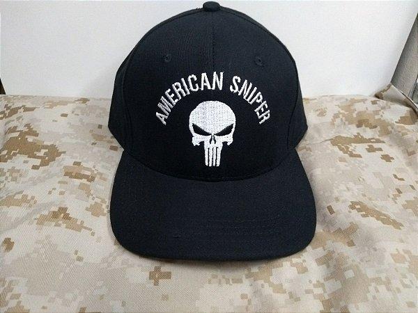 Boné American Sniper