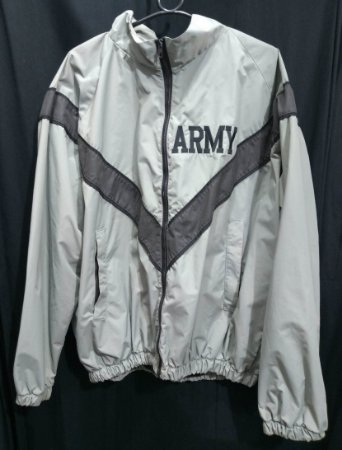 Jaqueta corta vento e chuva (ARMY)