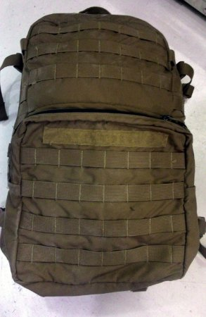 Mochila Eagle Industries Patrol Pack in Coyote USMC RECON MARSOC DEVGRU ARMY Assault