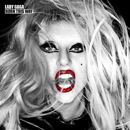 CD - LADY GAGA - BORN THIS WAY (SPECIAL EDITION) (DUPLO) - Novo (Lacrado)