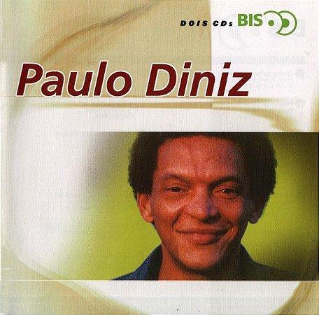CD - Paulo Diniz (Coleção Bis)