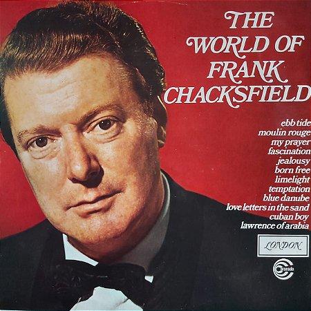 LP - Frank Chacksfield – The World Of Frank Chacksfield (Importado UK)