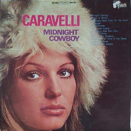 LP - Caravelli – Midnight Cowboy
