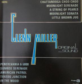 CD - Glenn Miller - Glenn Miller Original Sound