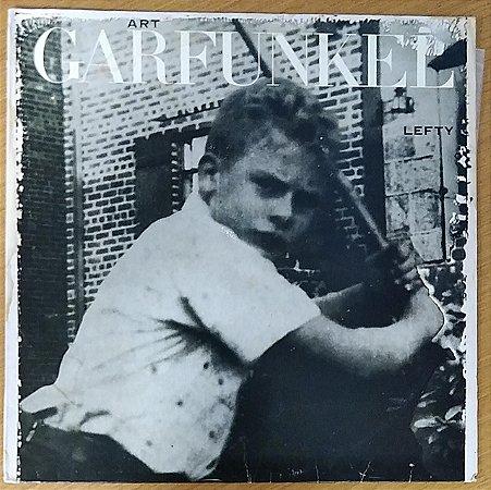 LP - Art Garfunkel - Lefty