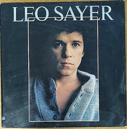 LP - Leo Sayer - Leo Sayer