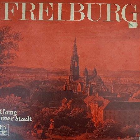 LP - Klang Einer Stadt - Freiburg (Importado Alemanha)