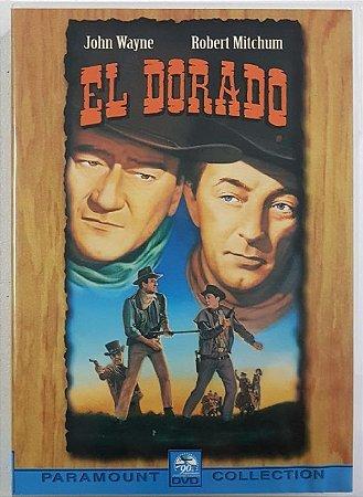 DVD - El Dorado
