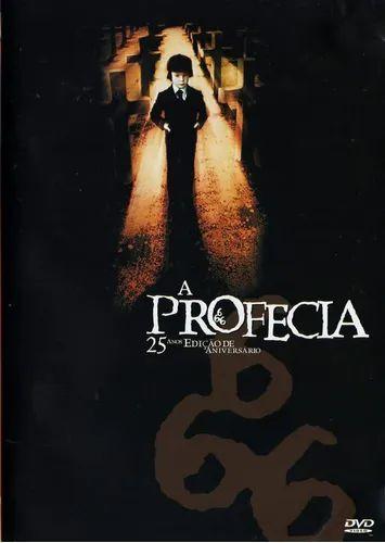 DVD -  A Profecia