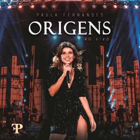 CD - PAULA FERNANDES - ORIGENS