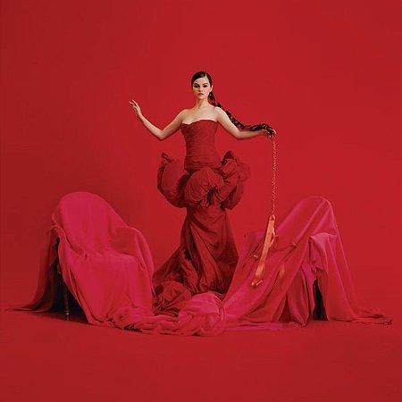 CD - Selena Gomez – Revelación (Lacrado)