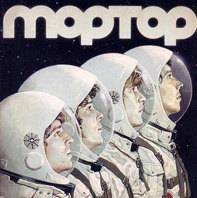 CD - Moptop (Novo (Lacrado))